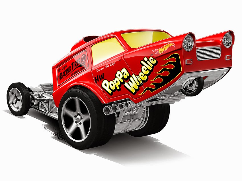 HOTWHEELS 2014 L CASE SNEAK PEEKS. - The HOTWHEELS ...